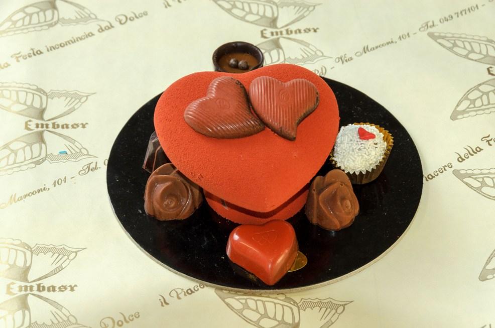 Il cuore degli innamorati