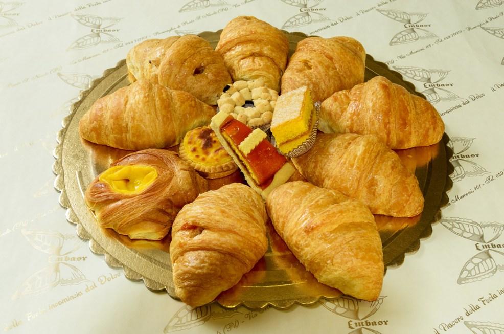 Linea prima colazione
